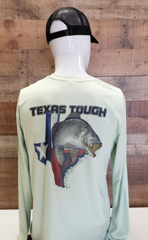 Texas Tough Performance Shirt
