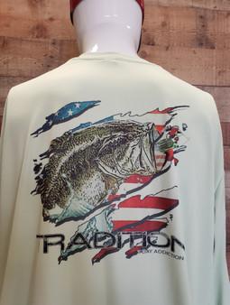 Tradition Bass Performance Shirt