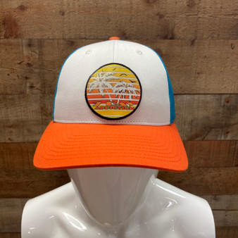 7DAM Summer Breeze Hat