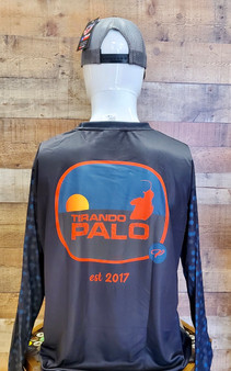 Tirando Palo Full Sublimation Performance Shirt