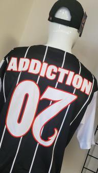 Fishing Addiction Jersey