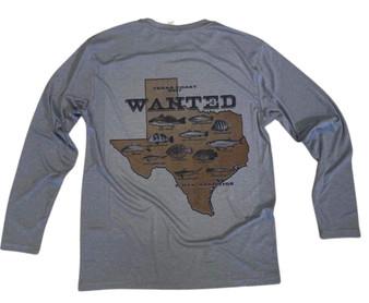 Texas Coast Most Wanted