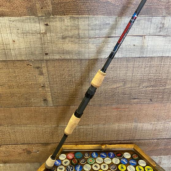 Palo Fishing Compadre Spinning Rod - 7' ML Mod