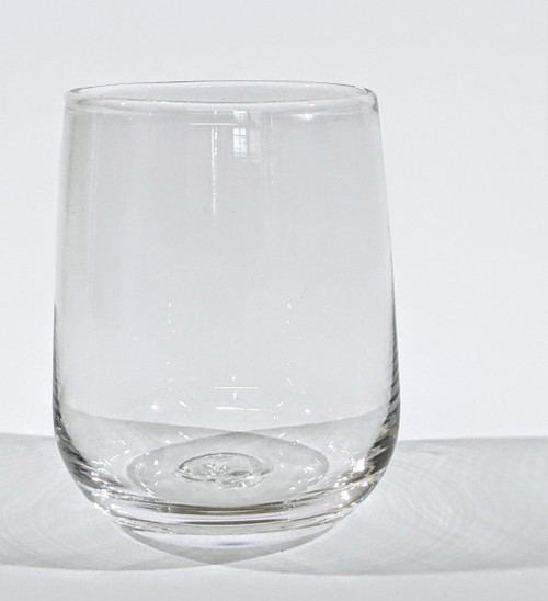 Otter Stemless Wineglasses (pair)