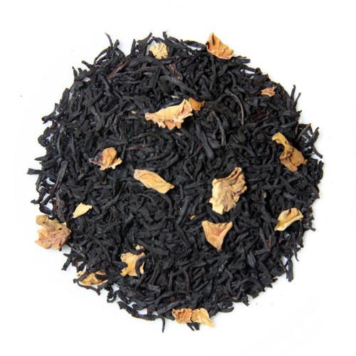 Duchess Rose Tea, Non GMO,1.5 oz. Jar