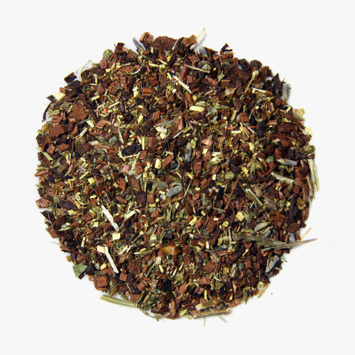 Lemon Bliss Tea, Organic, Non GMO, 1.5 Oz In Jar