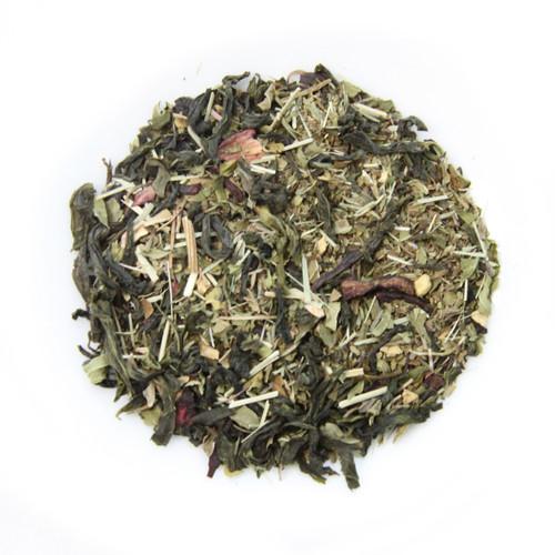Organic Holy Tulsi Tea