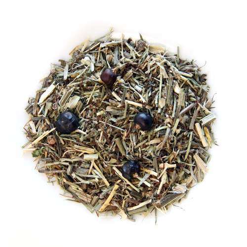 ORGANIC CIRCULATION TEA | Caffeine Free Herbal Infusion | Wellness Tea Collection | 1.5 oz.