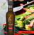 Fresh Organic Red Hot Pepper  Infused Extra Virgin Olive Oil   Ultra Premium Finishing Oil   Single Origin Greece   8.45 Oz Bottle