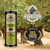 Certified Single Estate (Kolymvari) Extra Virgin Olive Oil | Cold Pressed & Traceable | PDO Koroneiki Olives, Crete, Greece | Kosher OU | BPA Free 17 Oz Tin  | Pack of 2