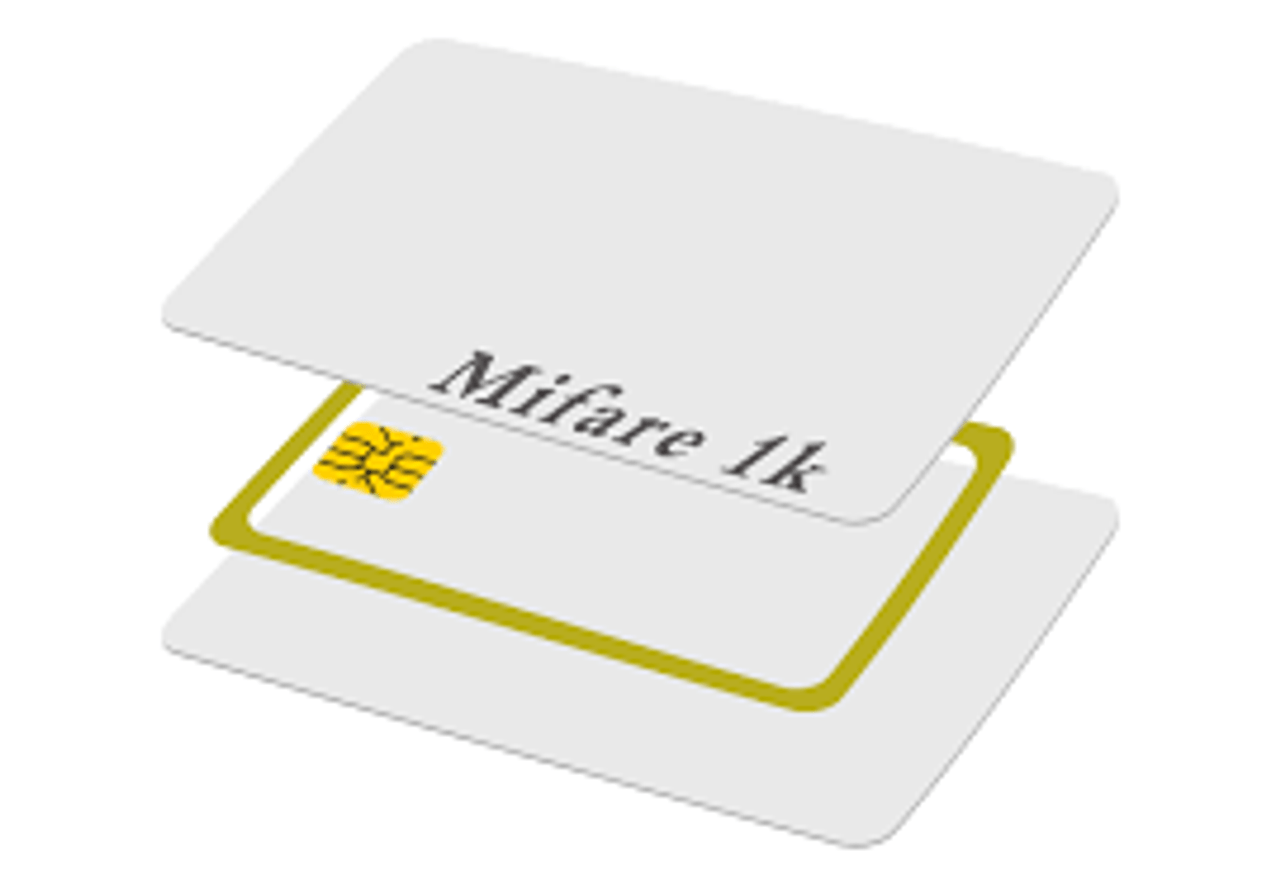 Mifare Contactless