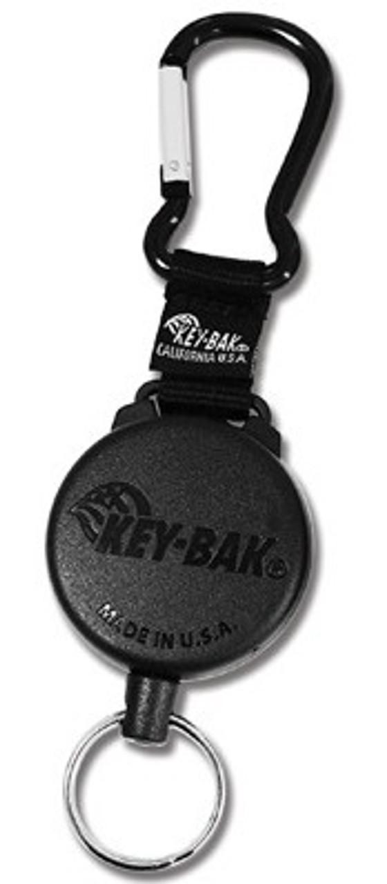 Keybak Badge Reels