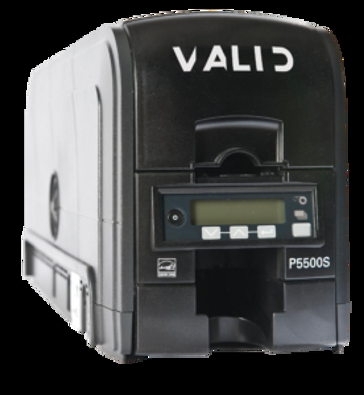 Polaroid/Valid ID Printers