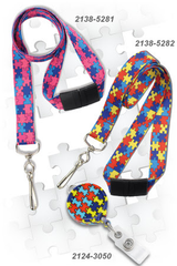 Let Eastern Data Secure Solutions help you support Autism Awareness!