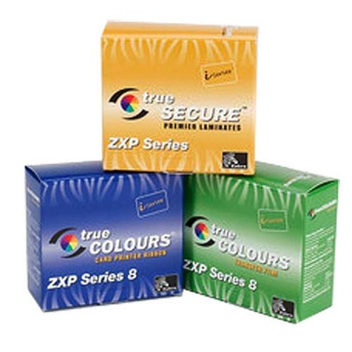 800012-944 Zebra i-Series Color Ribbon for ZXP Series 8 & 9