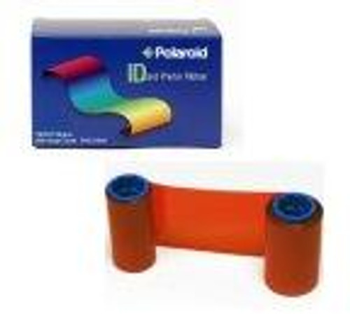 Polaroid Red Ribbon