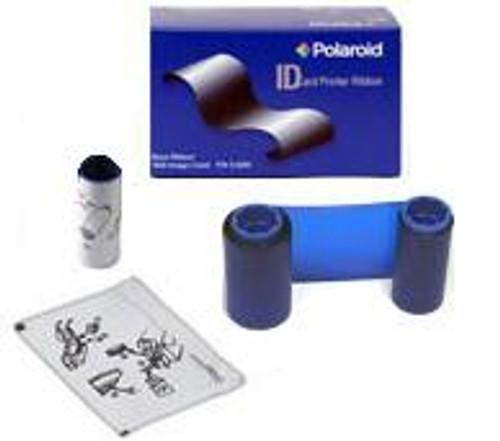 Polaroid Blue Ribbon