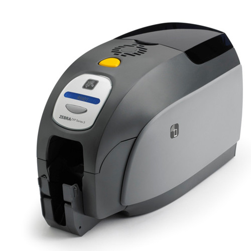 Zebra ZXP Series-3 Single or Dual Sided Card Printer