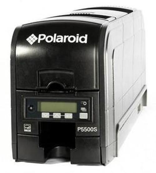 P5500S Valid Duplex ID Card Printer