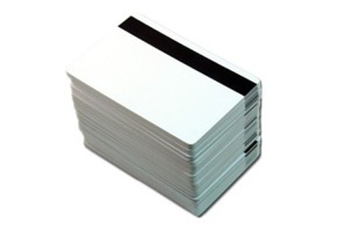 """1350-1050 Composite ID Card with 5/16"""" LOCO Magnetic Stripe (500/pkg)"""