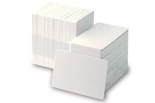 1350-1610 Mylar Adhesive Back PVC Cards (500/pkg)