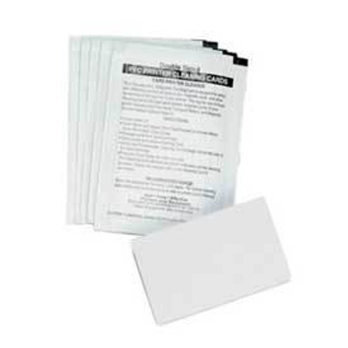 3-1001 Cleaning Card Kit 10 pack