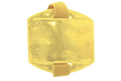 R504-ARNY - Yellow Reflective Holders (25/pk)