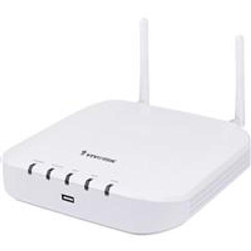 VIVOTEK'S Wi-Fi NVR