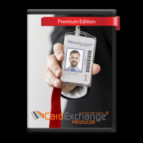 CardExchange Producer Premium edition