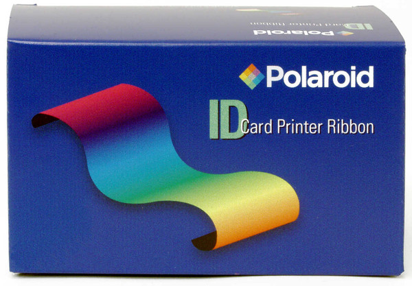 3-0100-1 Color Ribbon YMCKT 500 prints