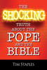 The Shocking Truth About the Pope and the Bible (Digital)