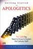 Getting Started in Apologetics (Digital)