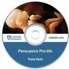 Persuasive Pro-Life (Digital)