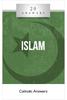 20 Answers: Islam (Digital)