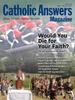Catholic Answers Magazine - March/April 2012 (e-Magazine)