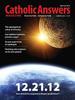 Catholic Answers Magazine - May/June 2012 (e-Magazine)