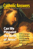 Catholic Answers Magazine: November/December 2018 Issue (Digital)