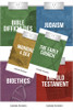 The 20 Answers series from Catholic Answers offers hard facts, powerful arguments, and clear explanations of the most important topics facing the Church and the world—all in a compact, easy-to-read package.