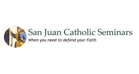 San Juan Catholic Seminars