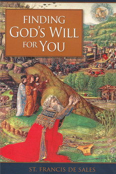 Finding God's Will For You