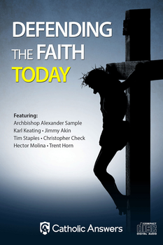 Defending The Faith Today (MP3)