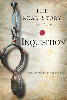 The Real Story of the Inquisition (MP3)