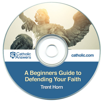 A Beginner's Guide to Defending Your Faith (Digital)