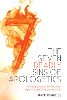 The renaissance of Catholic apologetics has done great good for the Church.  Ordinary Catholics are learning how to defend and explain the Faith—and to share it enthusiastically with others—more fluently and confidently than ever.  As an experienced apologist and evangelist, Mark Brumley has seen firsthand what this renaissance has accomplished. But he has also witnessed its dangers and pitfalls; some of which are so serious that, left unchecked, they can undermine all our efforts. When we try to prove too much from reason alone, for example, or when we let prideful desire to win arguments overshadow our goal of communicating God's truth, we run the risk of becoming mediocre—even counter-productive—stewards and messengers of that truth.  In The Seven Deadly Sins of Apologetics, Brumley examines the most common faults that defenders of the Faith must guard against, and shows you how to avoid and overcome them. Read this concise and lively book today and become a more effective apostle tomorrow!