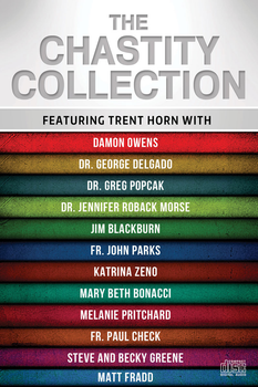 Apologist Trent Horn interviews Katrina Zeno on the topic What is Theology of the Body?