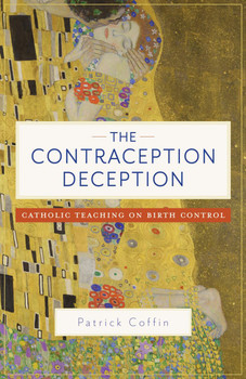 The Contraception Deception: Catholic Teaching on Birth Control by author Patrick Coffin is a comprehensive assessment of the Church's sexual ethic.  In this expanded revised edition of Sex Au Naturel: What It is and Why It's Good for Your Marriage, Coffin demonstrates how the rejection of Humanae Vitae impacts more than just our national birthrates.  With relevant insight into the development and reception of Paul VI's landmark 1968 encyclical, Coffin explains why Humanae Vitae is more timely than ever.  In The Contraception Deception, you'll learn where exactly the Bible teaches against birth control, the differences between contraception and natural family planning (hint: they're more profound than you think), why other reproductive technologies fall short of God's vision for marriage and family, and—most importantly—how to rely on the ever-present grace of God rather than your own strength in faithfully following this challenging, life-giving aspect of Christian discipleship.