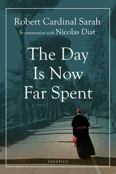 "In the powerful book The Day Is Now Far Spent by the acclaimed spiritual leader and best-selling writer, one he calls his ""most important"", he analyzes the profound spiritual, moral and political crisis in the contemporary world.  He says that he ""considers that the decadence of our time has all the faces of mortal peril.""  ""At the root of the collapse of the West, there is a cultural identity crisis. The West no longer knows who it is, because it no longer knows and does not want to know who made it, who established it, as it was and as it is. Many countries today ignore their own history. This self-suffocation naturally leads to a decadence that opens the path to new, barbaric civilizations.""  In these words, Cardinal Sarah summarizes the theme of his book.  His finding is simple: our world is on the brink of the abyss. Crisis of faith and of the Church, decline of the West, betrayal by its elites, moral relativism, endless globalism, unbridled capitalism, new ideologies, political exhaustion, movements inspired by Islamist totalitarianism.... The time has come for an unflinching diagnosis.  While making clear the gravity of the crisis through which the West has gone, the Cardinal demonstrates that it is possible to avoid the hell of a world without God, a world without man, a world without hope.  After the great international success of his first two books, God or Nothing and The Power of Silence, Cardinal Sarah offers a wide-ranging reflection on the crisis of the contemporary world while teaching many important spiritual lessons."