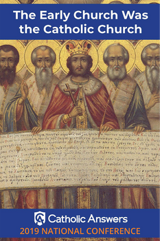 The beauty, dignity, and theological understanding of liturgy—the Mass in particular—were part of the foundation of the very early life of the Church.  Knowledge of these realities will help Catholics appreciate the strong historical foundations of what we are doing, what we may have lost in recent decades, and what we need to recover.