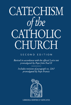 "The first new compendium of Catholic doctrine regarding faith and morals in more than 400 years, the second edition stands, in the words of Pope John Paul II, as ""a sure norm for teaching the faith"" and an ""authentic reference text."