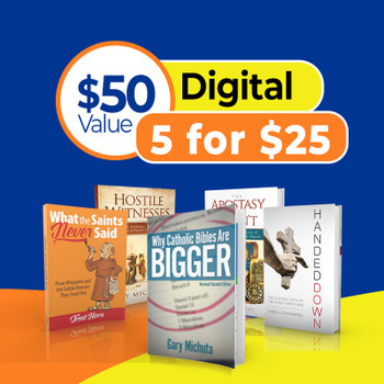 History Buff Special Offer - 5 Great Titles For Just $25 (Digital)